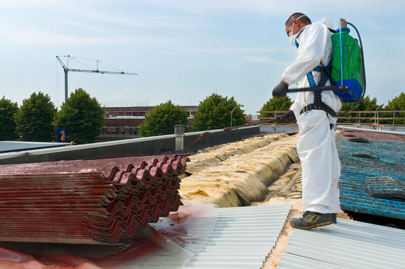 Asbestos Removal Companies in Suffolk United Kingdom